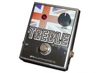 Treble Booster